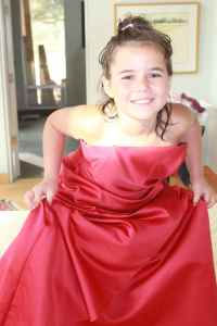 Aleyna, age 9